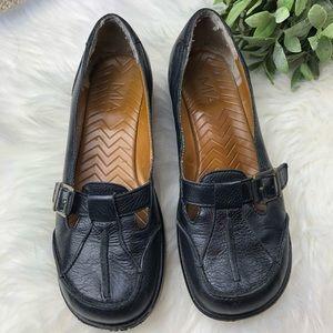 90s Mia Vintage Mary Jane Platform Shoes sz 8